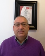 Vasco Carvalho - Coordinator Trainer and Consultant in the area ofLogistics and Industrial Engineering